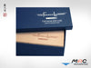 Thomas Keller Limited Edition Set (TK SET) - MAC Knife