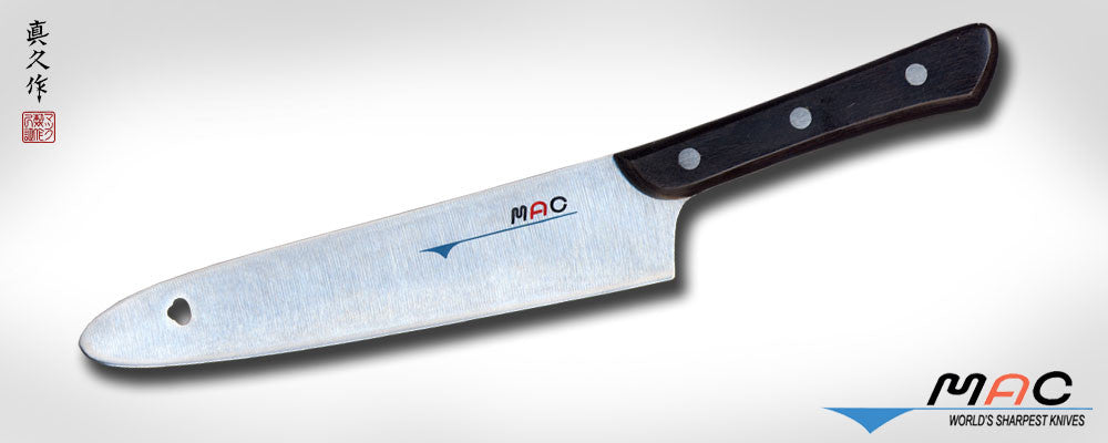 "Original Series 7 1/2"" Utility Knife (UK-80) - MAC Knife"
