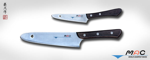 Original Series Set 2 PCS (UPK) - MAC Knife
