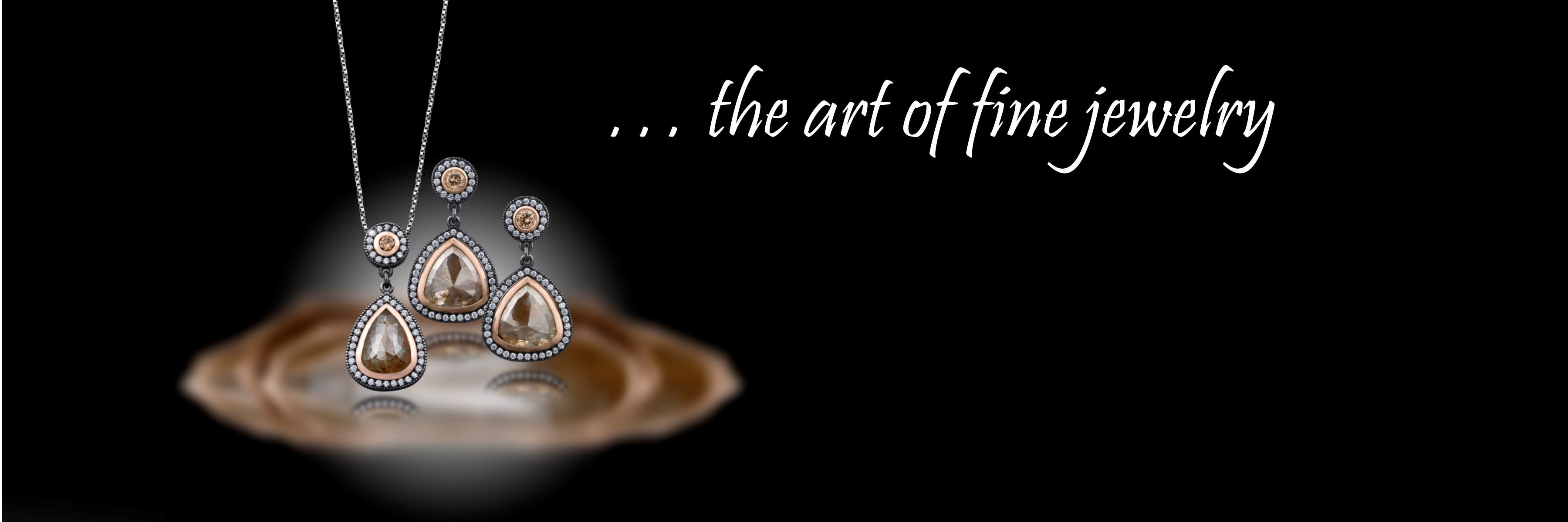 Samara Jewelry Designs    the art of fine jewelry – Samara Jewelry