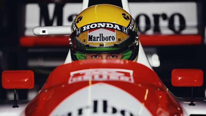 one of the greatest Formula 1 drivers