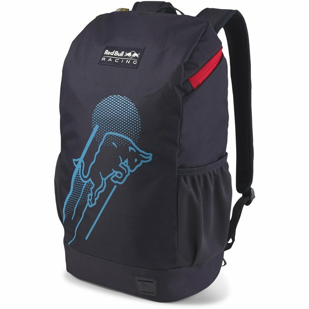 "Red Bull Racing F1 Puma Lifestyle ""Game On"" Backpack -Navy"