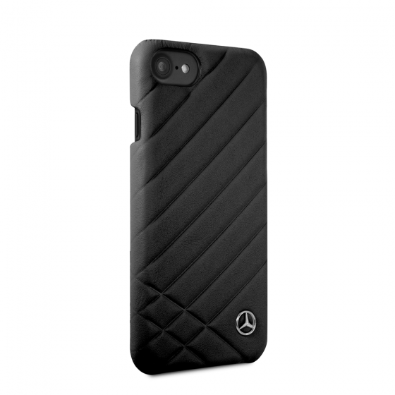 MERCEDES BENZ LEATHER PATTERN II CASE