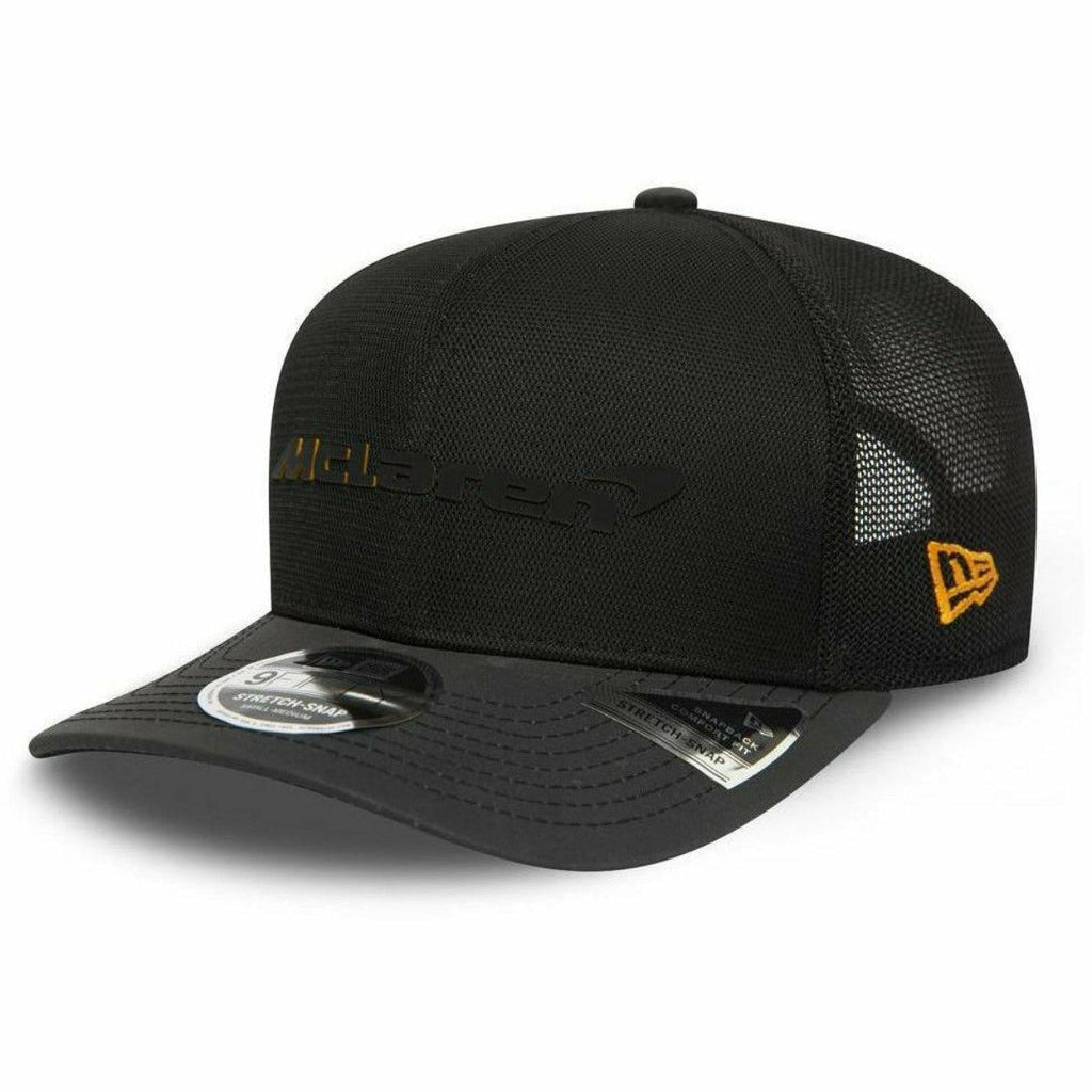 McLaren F1 Special Edition Singapore Grand Prix 9FIFTY Hat Black