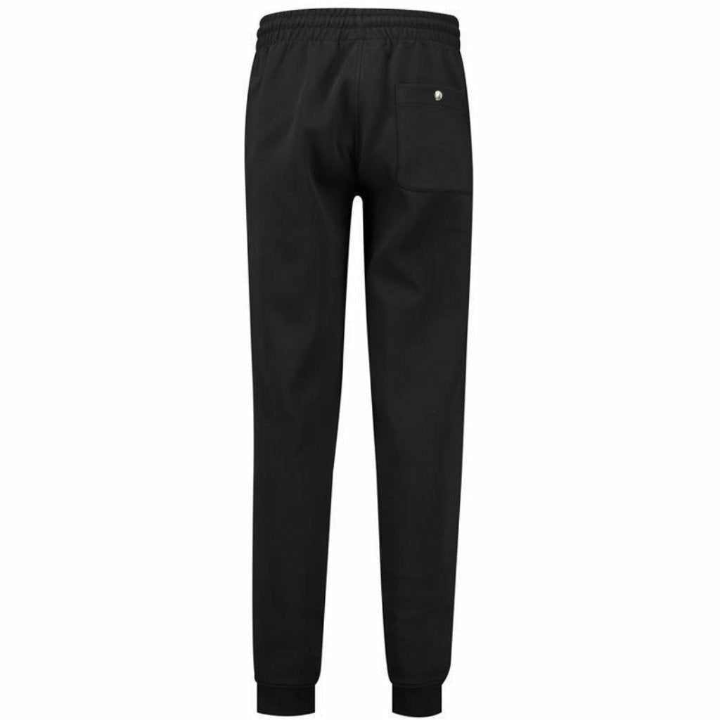 Mercedes Benz AMG Petronas Formula 1 Mens Black Sweatpants