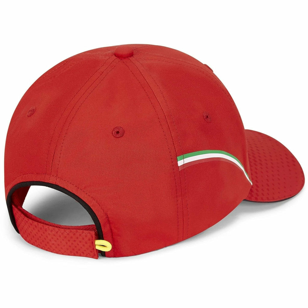 "Scuderia Ferrari F1 ""1929"" Baseball Hat Red"