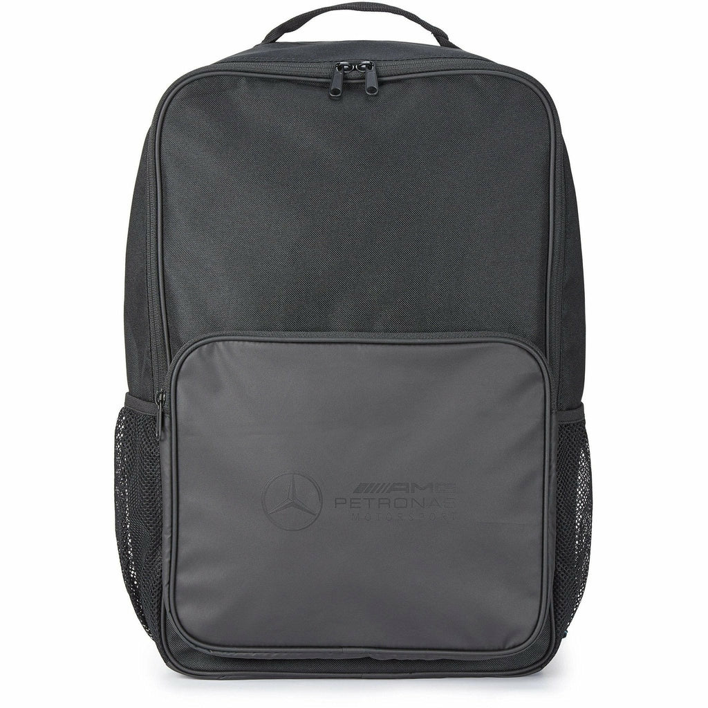 Mercedes Benz AMG Petronas F1 Backpack Black