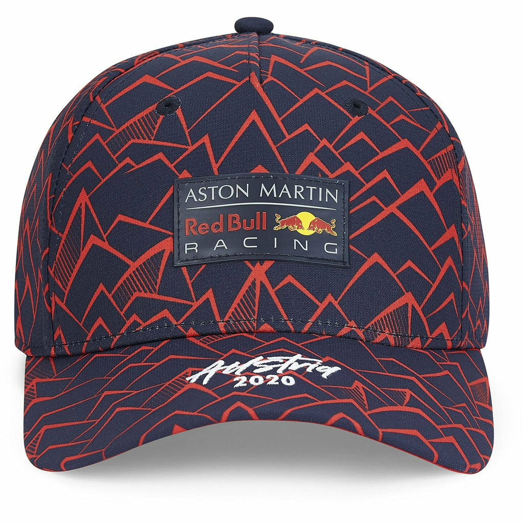 Red Bull Racing Special Edition 2020 Austria GP Hat Navy