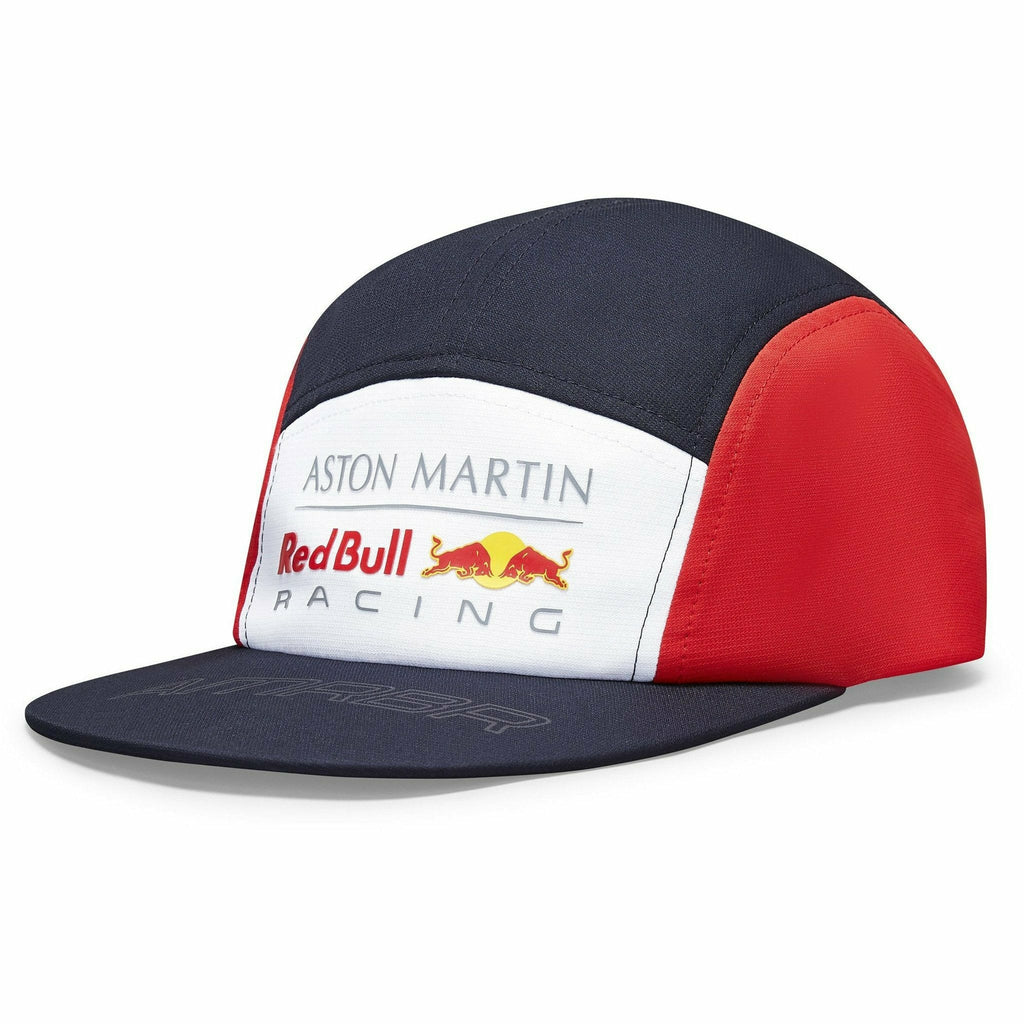 Red Bull Racing F1 Capsule Hat Navy