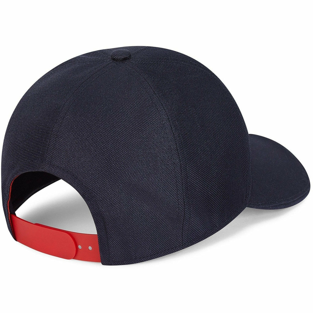 Red Bull Racing F1 Kids Classic Hat Navy