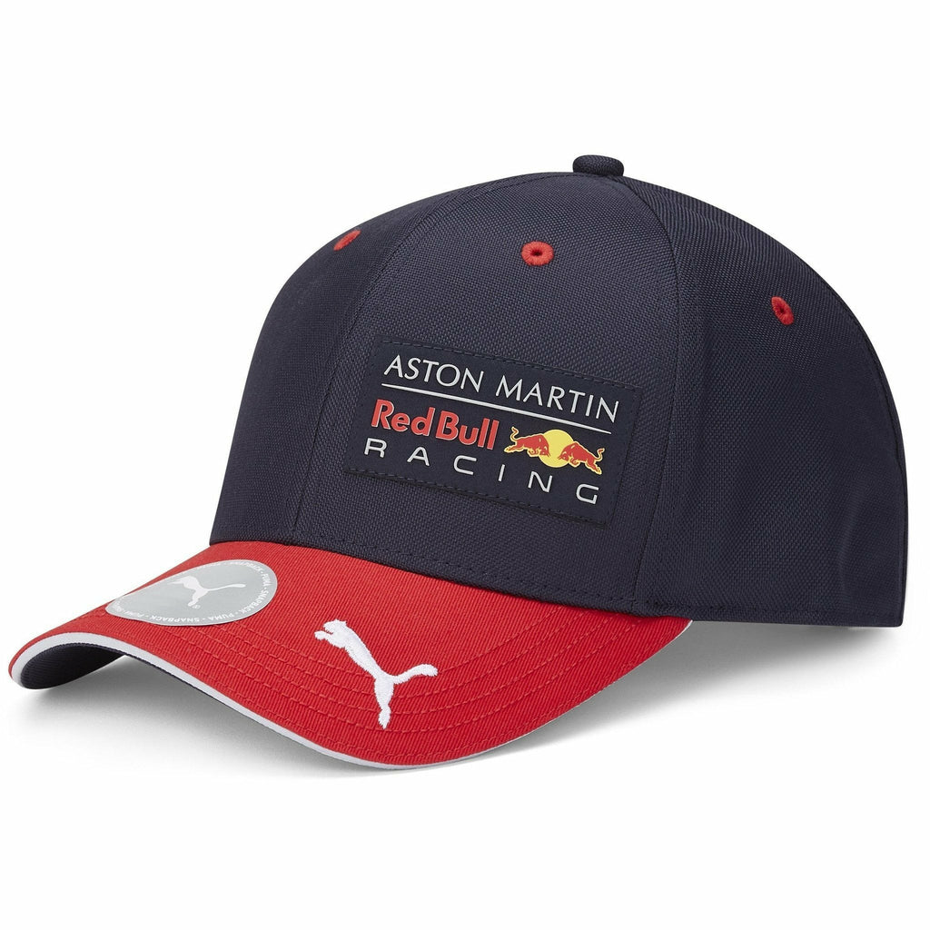 Red Bull Racing F1 2020 Team Kids Hat Navy