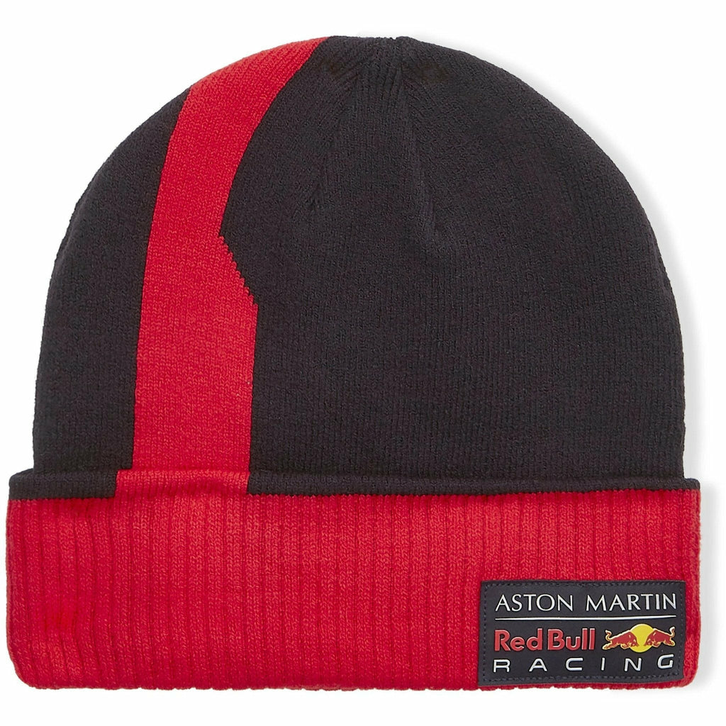 Red Bull Racing F1 2020 Team Beanie Navy