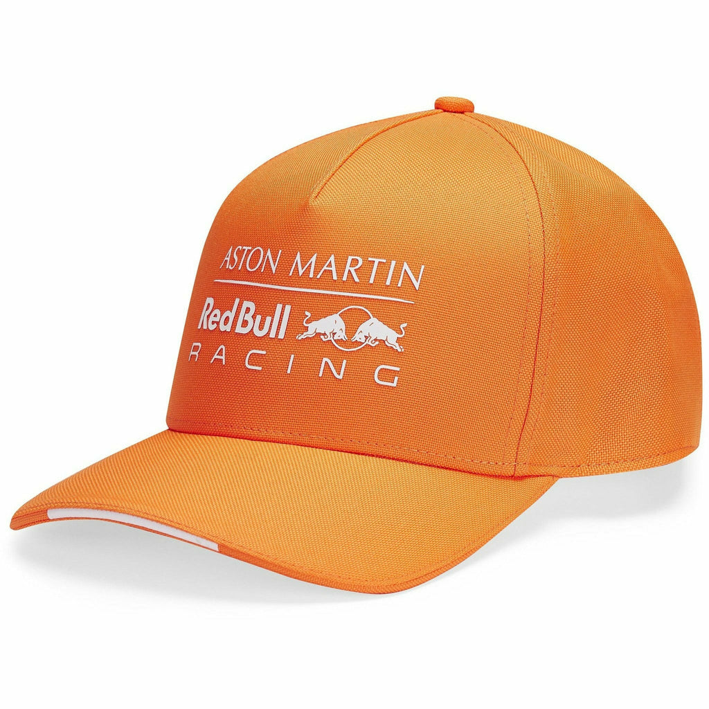 Red Bull Racing F1 Kids Classic Hat Orange - KIDS