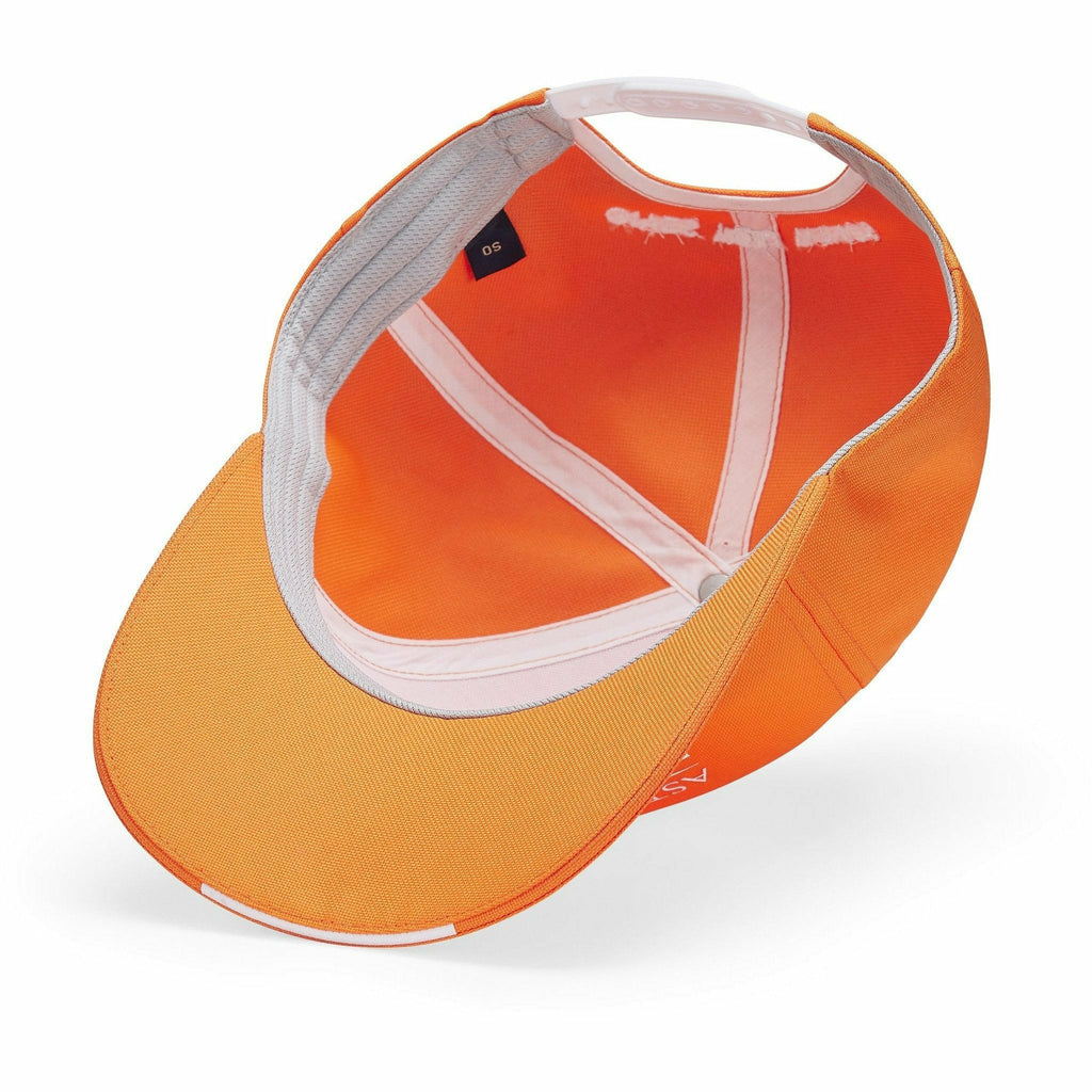 Red Bull Racing F1 Classic Hat Orange