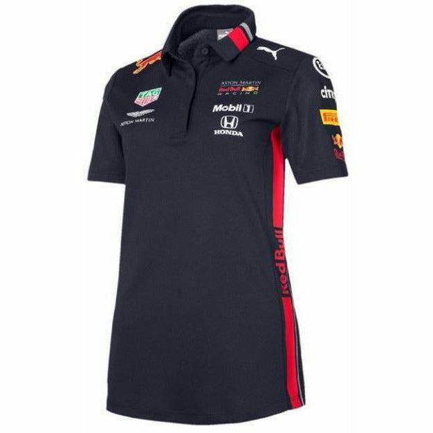 Red Bull Racing 2019 F1 Women's Team Polo Shirt