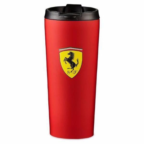 Scuderia Ferrari 2019 F1 Thermal Mug Red