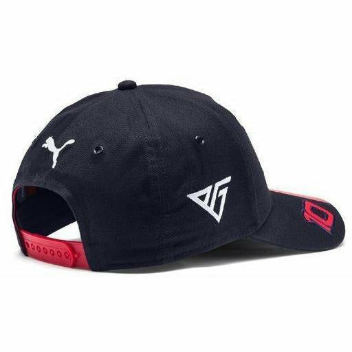 Red Bull Racing 2019 F1 Pierre Gasly Baseball Cap