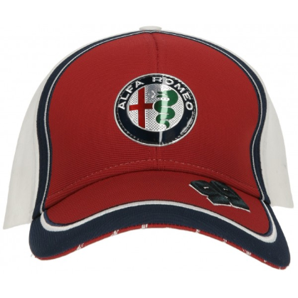 Alfa Romeo Racing F1 2019 Antonio Giovinazzi Team Baseball Hat