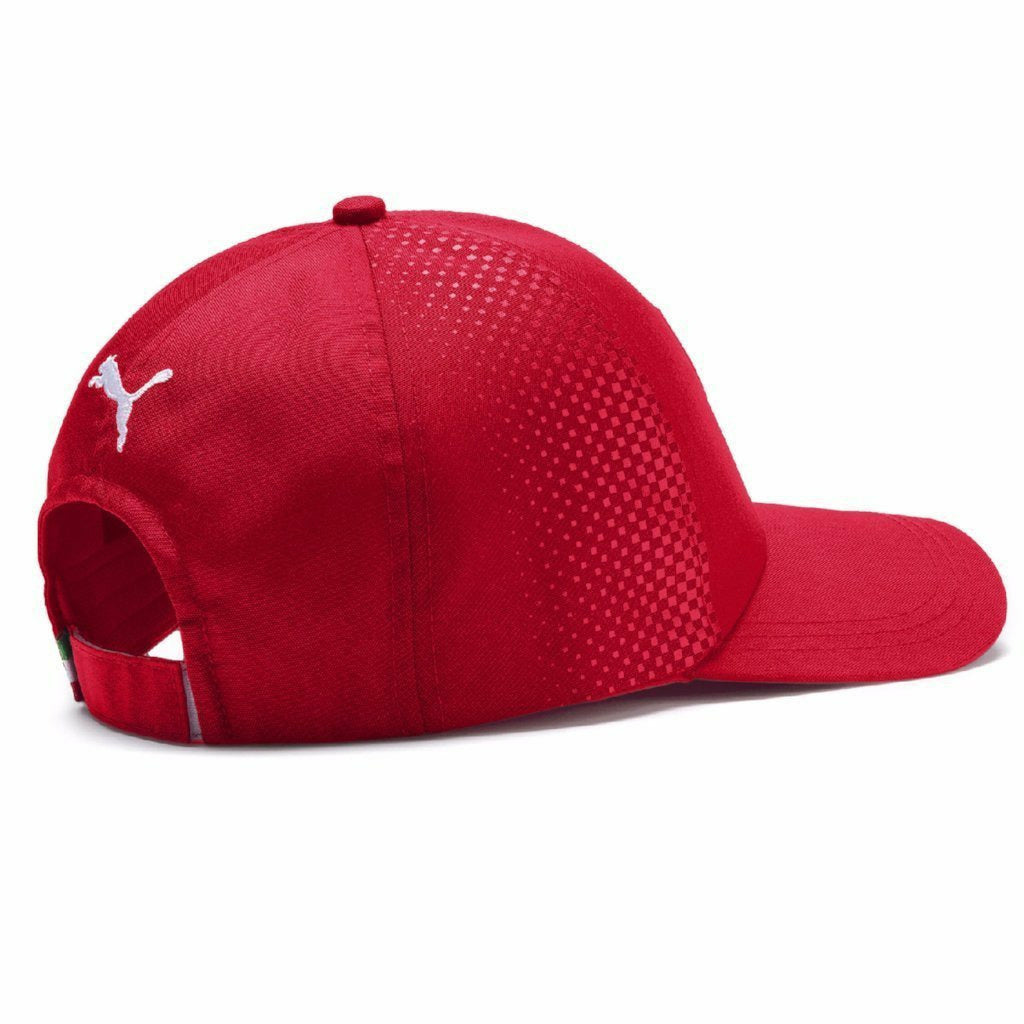 Scuderia Ferrari 2019 F1 Kid's Team Cap Red