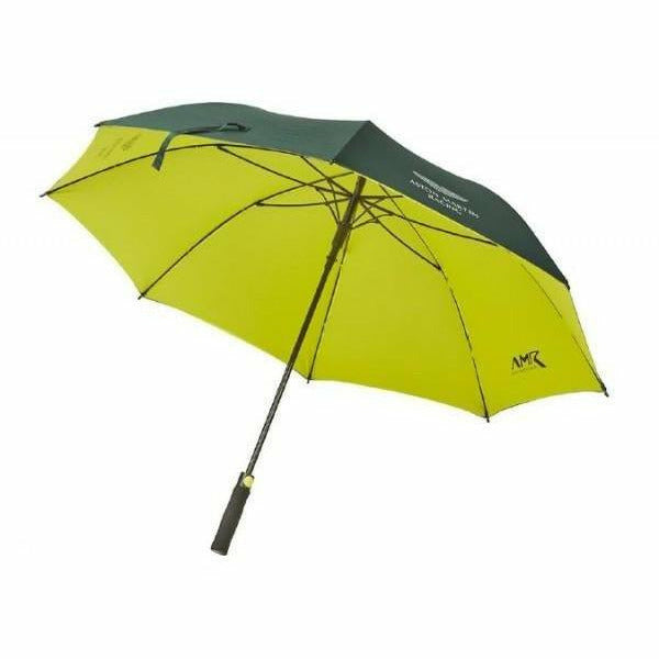 Aston Martin Racing Navy Umbrella