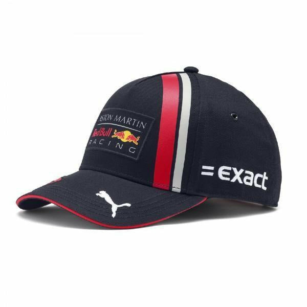 Red Bull Racing Kids 2019 F1 Max Verstappen Hat