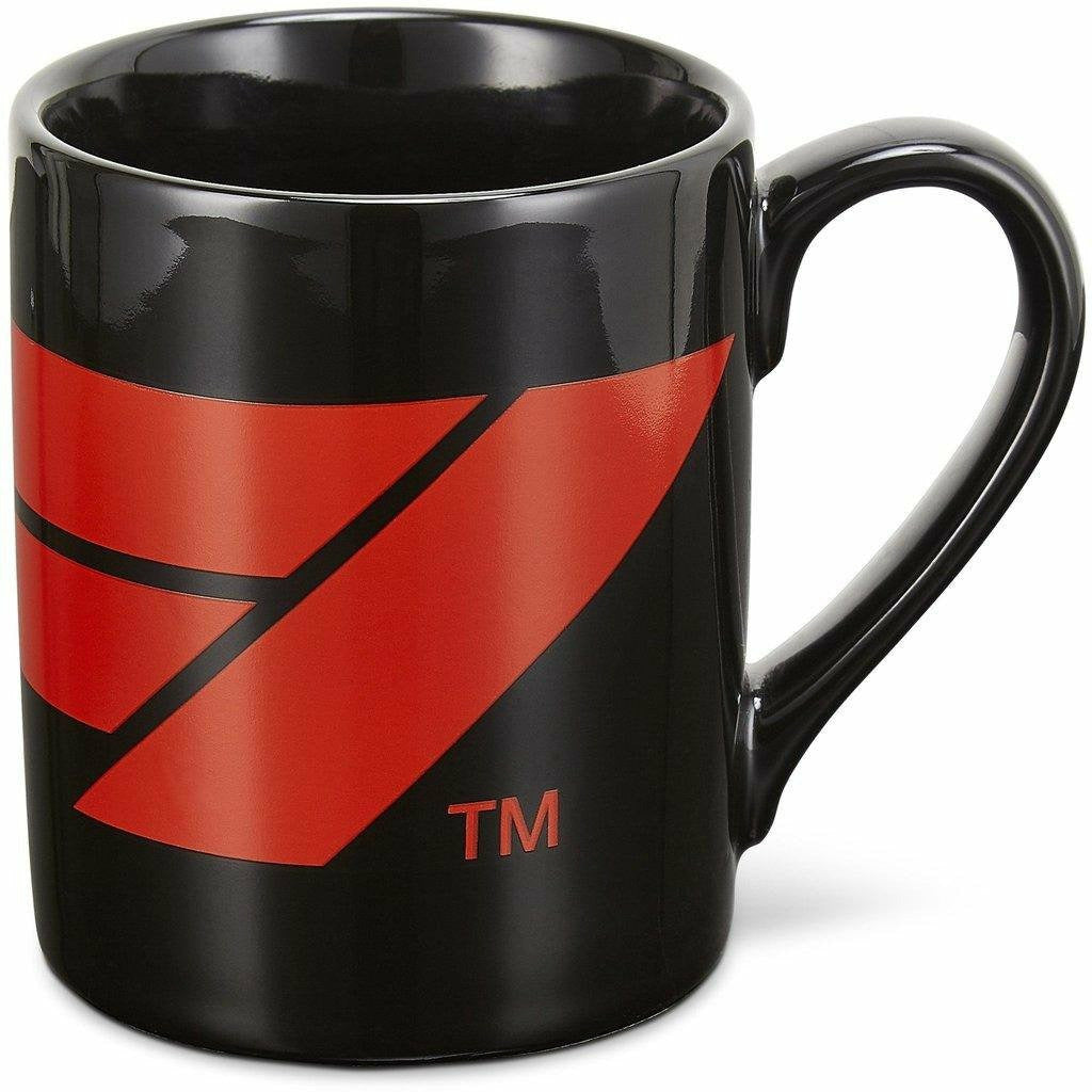 Formula 1 Tech Collection F1 Large Logo Mug Black