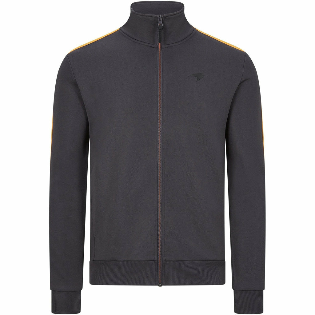 McLaren F1 Men's Track Jacket Anthracite