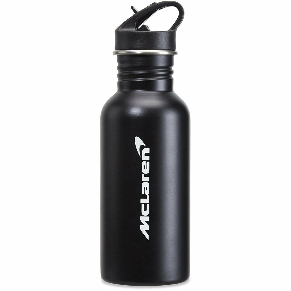 McLaren F1 Sport Bottle Black