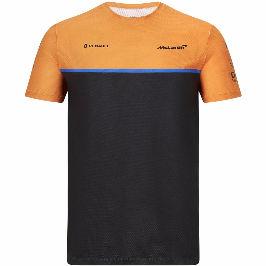 McLaren F1 2020 Men's Team Set Up Shirt