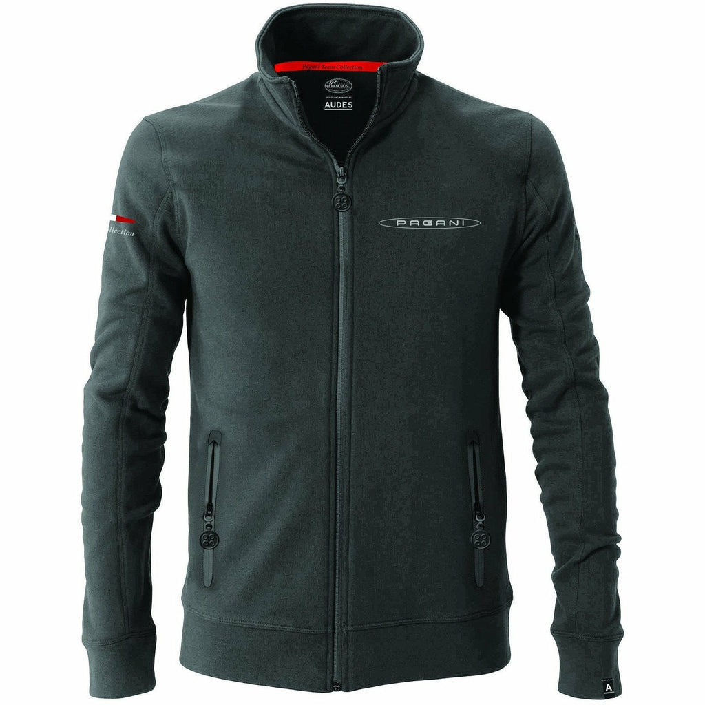 Pagani Automobili Men's Sweatshirt Dark Grey