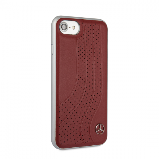 MERCEDES BENZ LEATHER NEW BOW II CASE