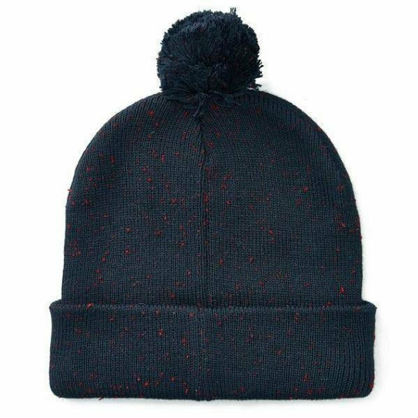 Red Bull Racing F1 Bobble Beanie