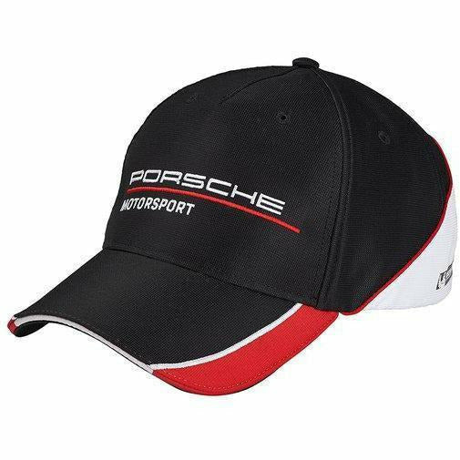 Porsche Motorsport Baseball Hat