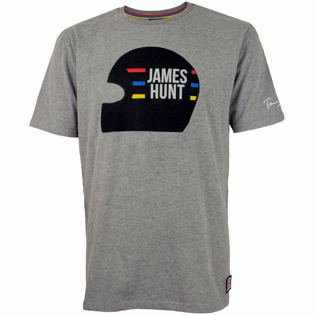 James Hunt Nürburgring T-Shirt