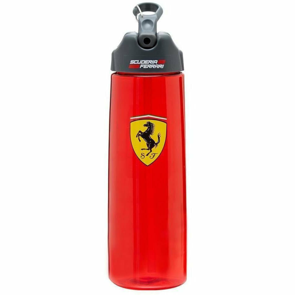 Scuderia Ferrari Formula 1 Authentic 2018 Red Sports Bottle