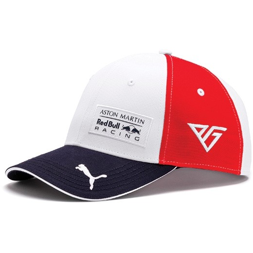 Red Bull Racing 2019 F1 Pierre Gasly Special Edition France Baseball Hat