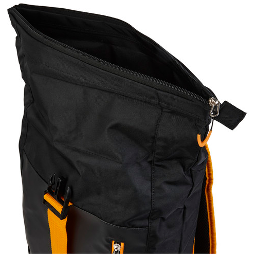 McLaren Team Black Rucksack Backpack