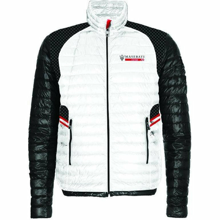 Maserati Corse Men's Padded Jacket