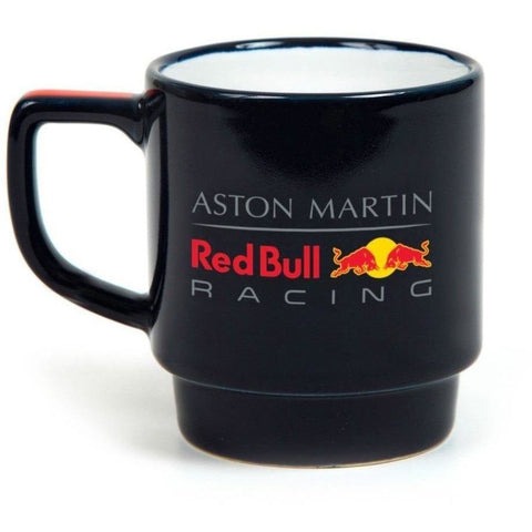 Red Bull Formula 1 Racing 2018 Aston Martin Blue Mug