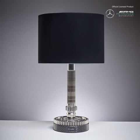 Mercedes Benz AMG Petronas F1 Motorsport 2012 Layshaft and Gear Lamp