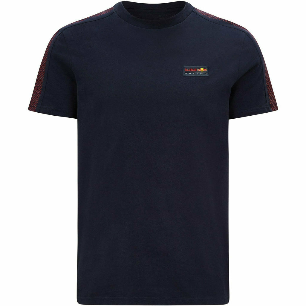 Red Bull Racing F1 Men's Seasonal T-Shirt - Navy