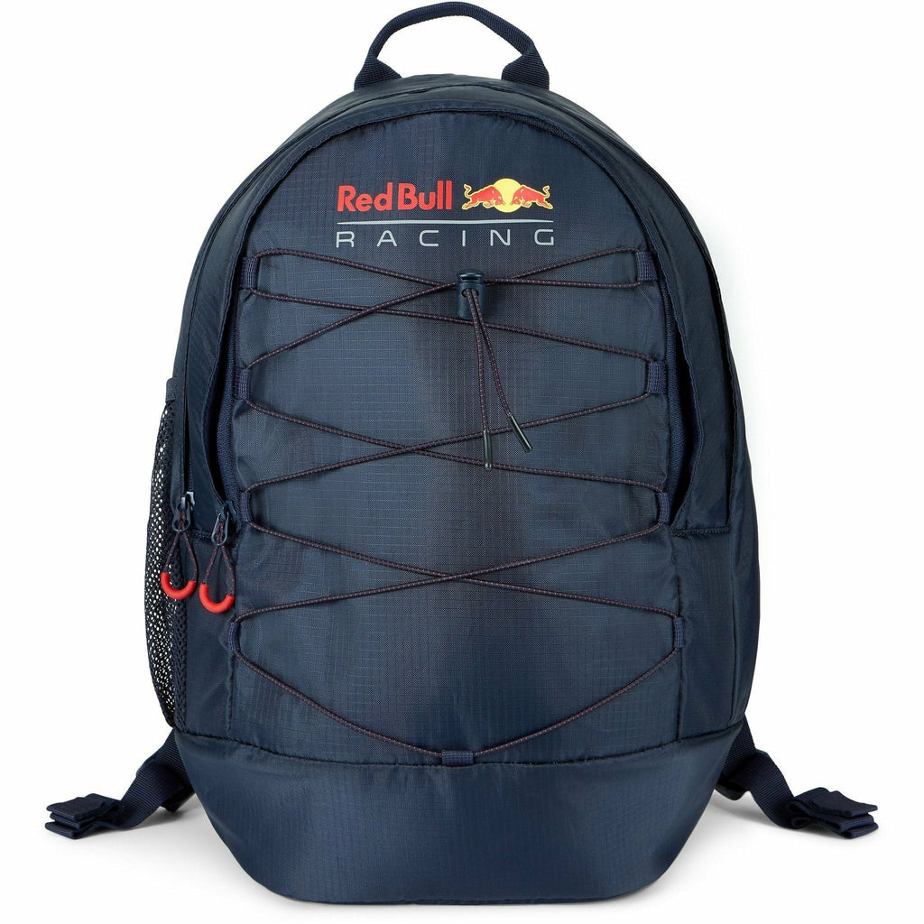 Red Bull Racing F1 BackPack - Navy
