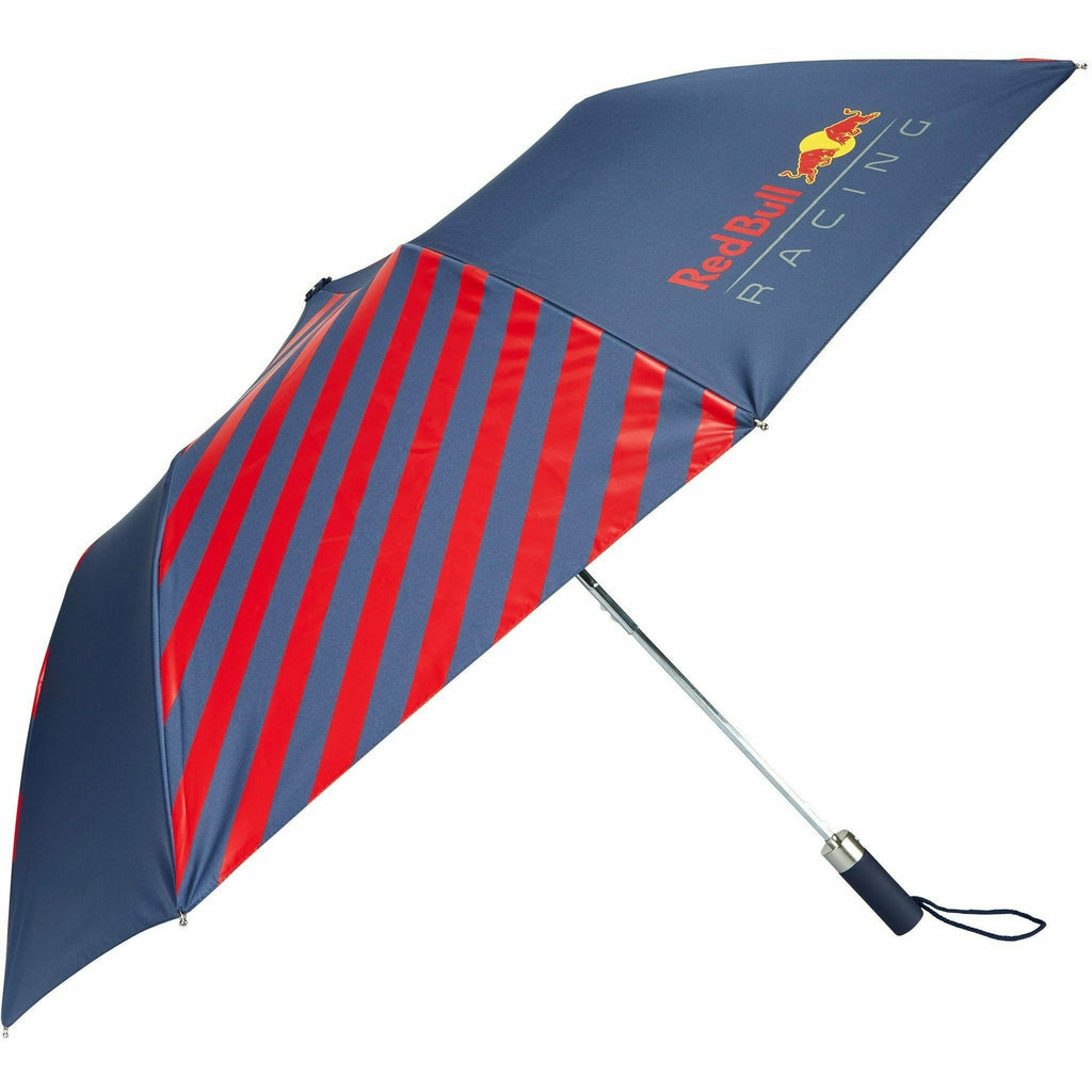 Red Bull Racing F1 Compact Umbrella - Navy