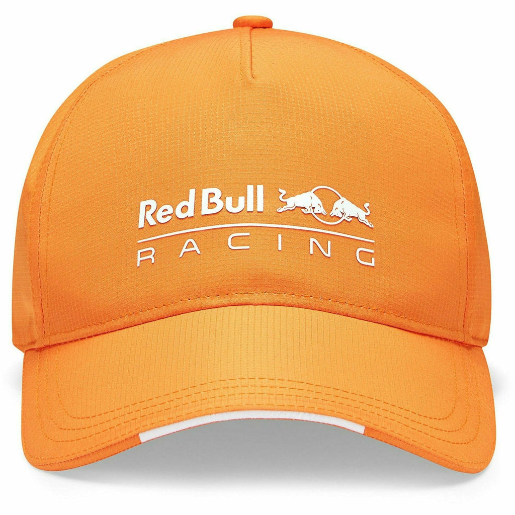 Red Bull Racing F1 Kids Classic Hat - Youth Navy/Orange
