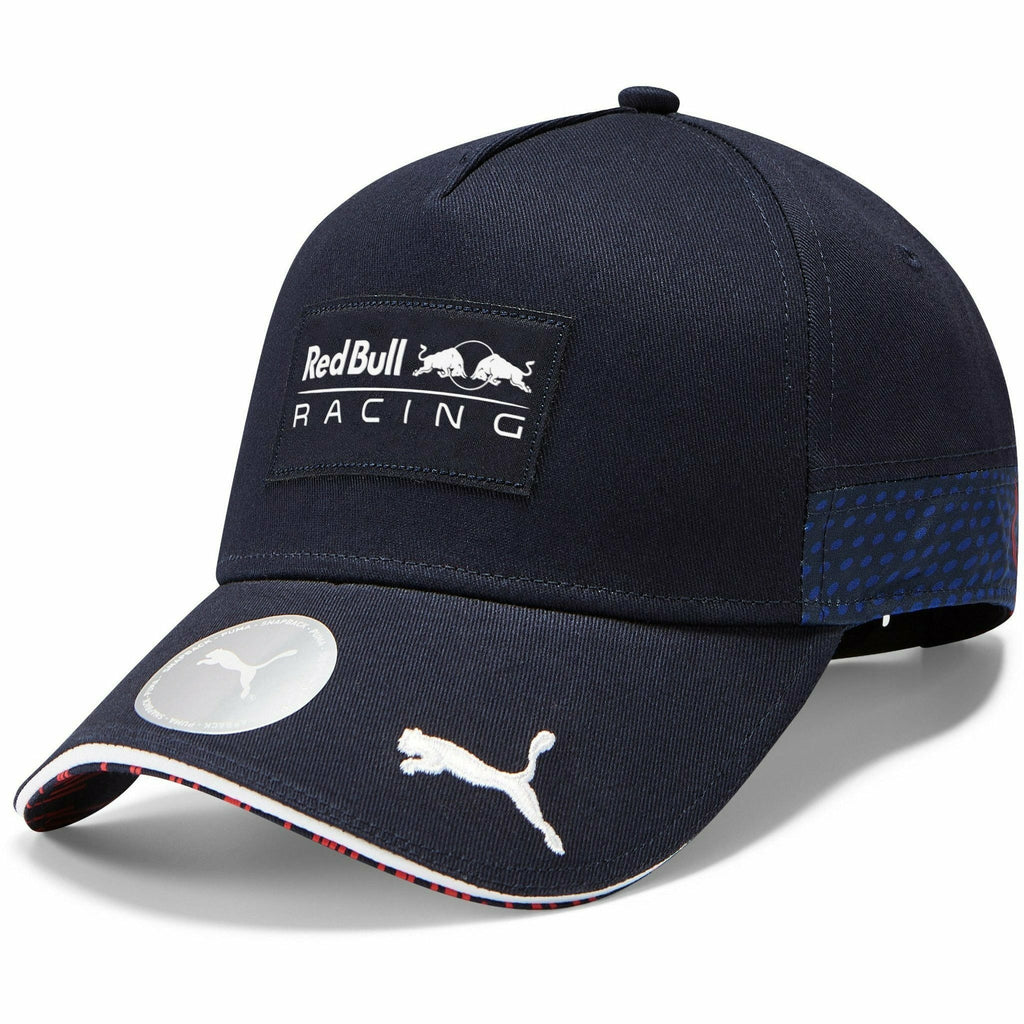 Red Bull Racing F1 2021 Team Hat - Navy