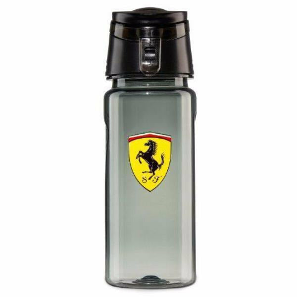 Scuderia Ferrari 2019 F1 Sports Bottle Black