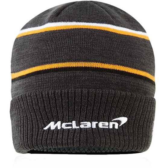 McLaren Official 2019 Team Beanie