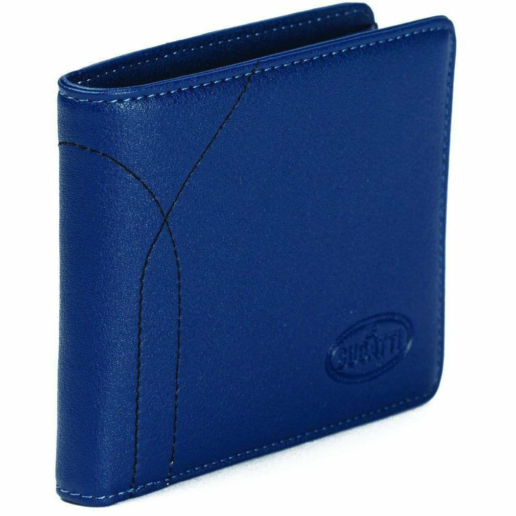 Bugatti Navy Blue Wallet