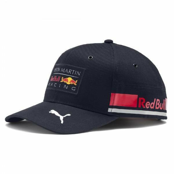 Red Bull Racing Kids 2019 Team Hat