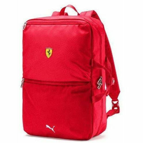 Scuderia Ferrari 2019 F1 Team Backpack